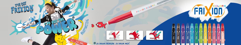 Pilot FriXion Colors Flomastri
