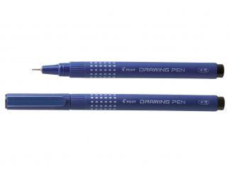 Drawing Pen 01 - Flomaster za crtanje - fineliner - Crna boja - Ekstra Tanki Vrh